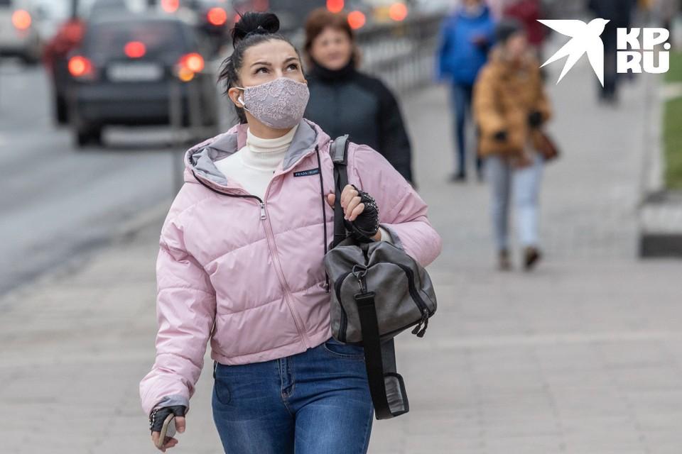"""Обновлены данные о географии коронавируса в Рязанской области. """"Комсомолка"""" публикует список изменений."""