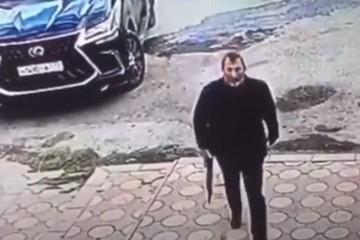 Ворвался в ресторан с «Сайгой» наперевес: убийцей бойца ММА оказался дагестанский депутат