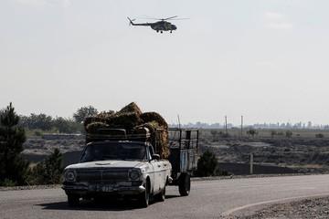 Последние новости о конфликте в Нагорном Карабахе на 24 октября 2020: что происходит на границе Армении и Азербайджана