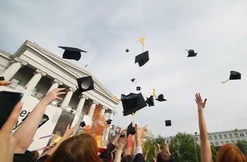 Почему 90% студентов УрФУ находят работу в первый год после выпуска?