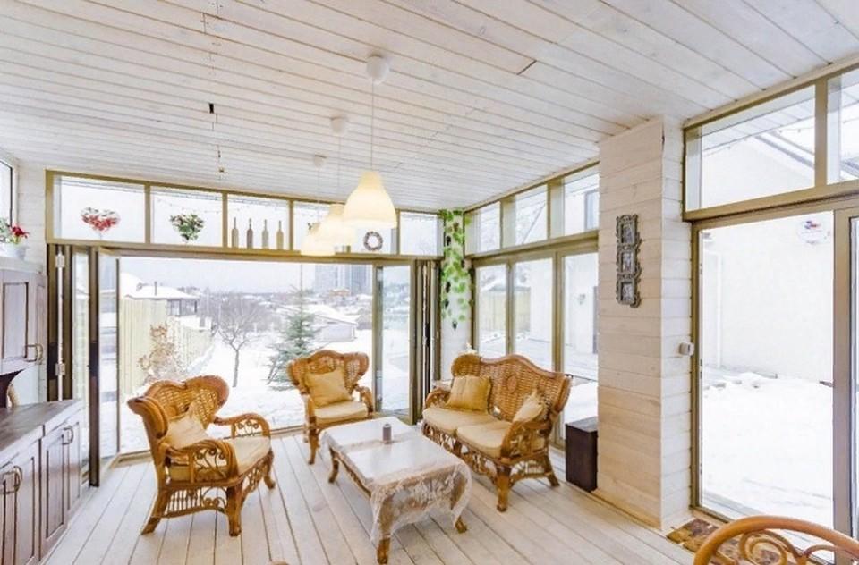 Дом стоит 24 миллиона рублей. Фото: сайт недвижимости N1.RU