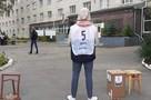 Записки киевлянки:  В Киеве выбирают мэра, а все разговоры — про Россию и Путина