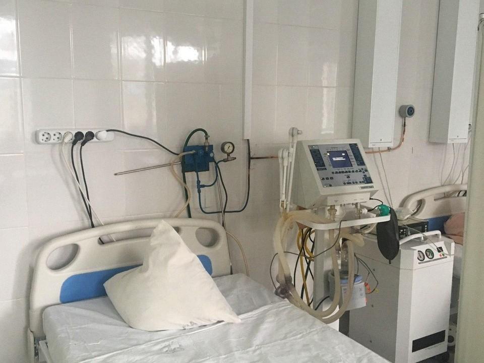 Пациентка скончалась от коронавируса в Саратовской области