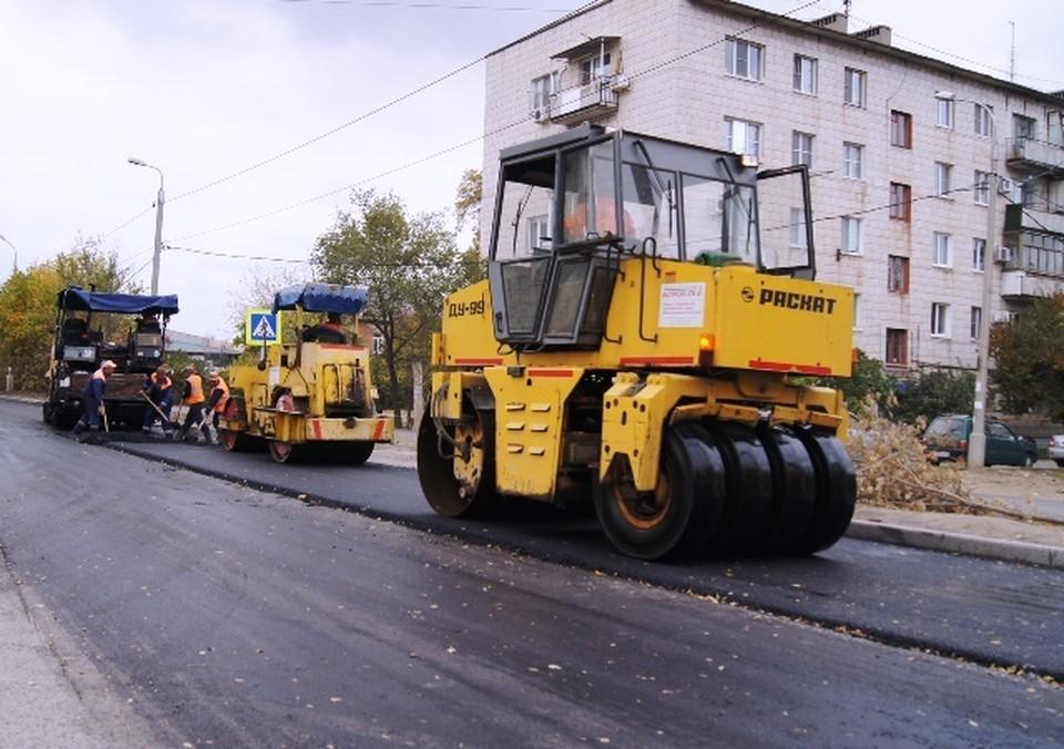 Фото: пресс-служба администрации Волгограда.