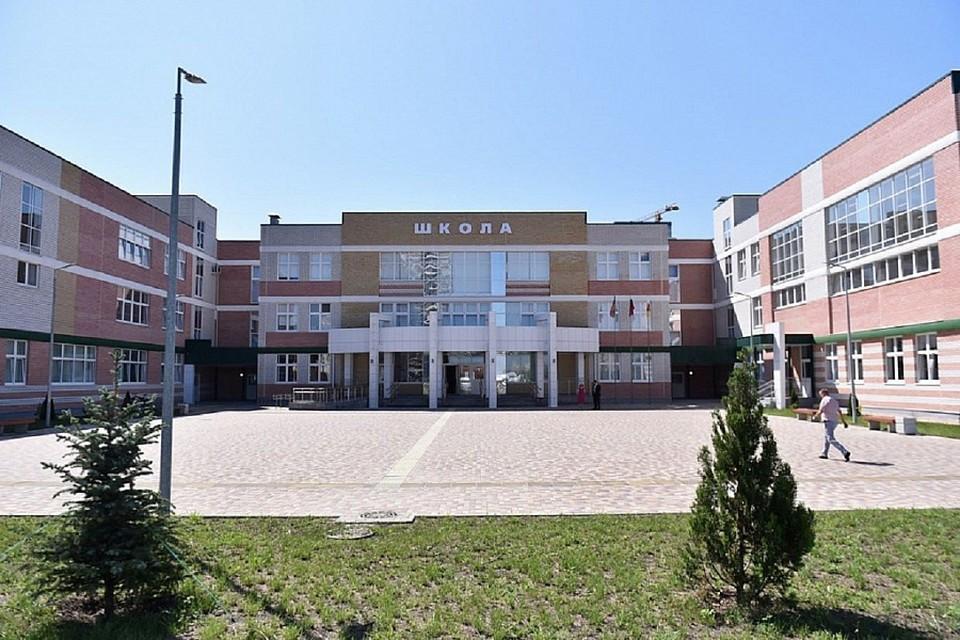 Несколько учебных заведений - уже на карантине