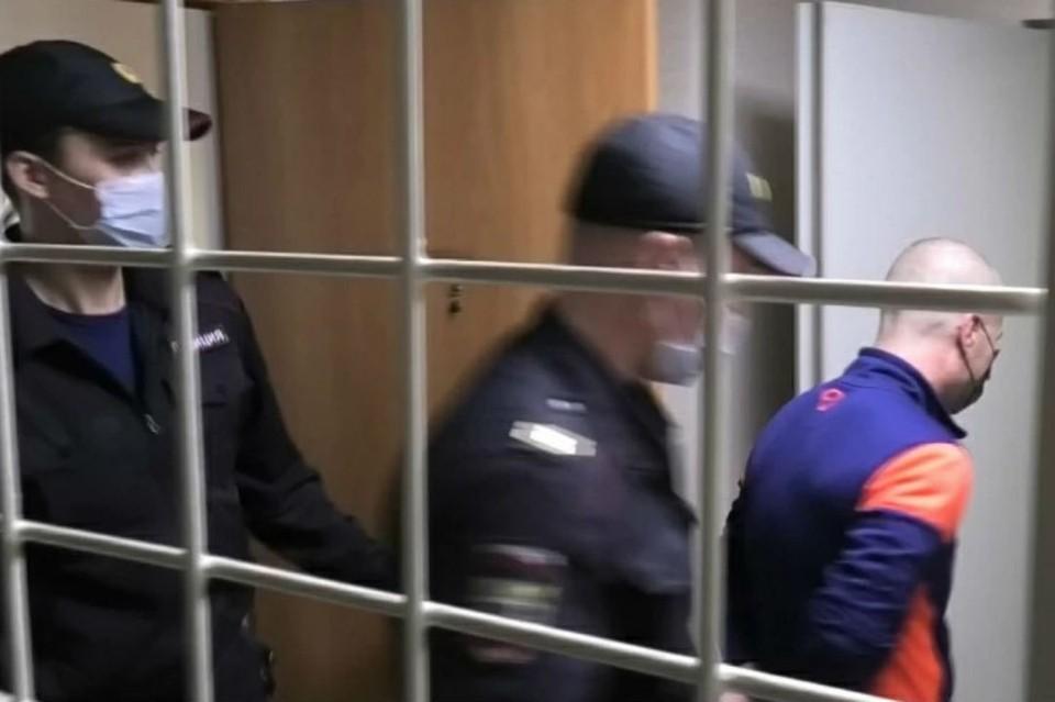 Крупнейшая группировка черных лесорубов осуждена в Иркутске.