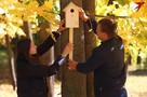 Помогать несложно: компании Ижевска провели эко-челлендж #Домкаждойптице