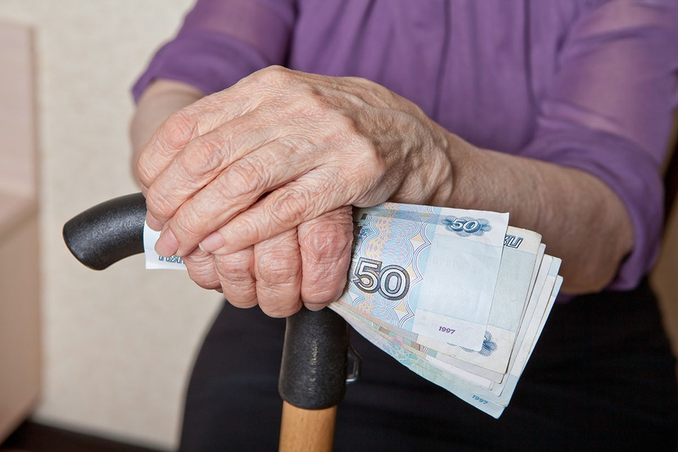 От 0 до 10 рублей: Счетная палата оценила реальный рост пенсий