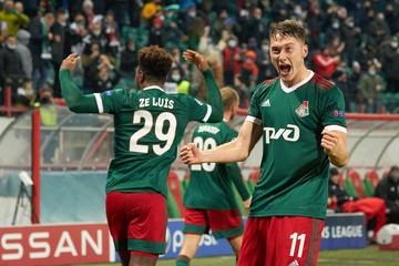 Что произошло после матча Локомотив - Бавария