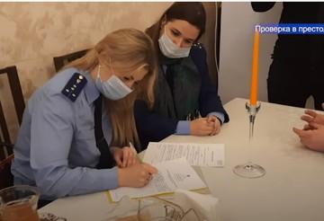 В Среднеуральский женский монастырь нагрянула прокуратура, чтобы найти там медицинские кабинеты и врачей