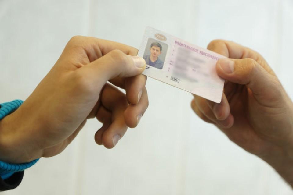 Суд уже лишил мужчину водительских прав на 12 месяцев