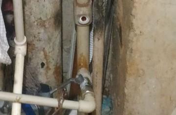 Нижегородец заживо сварился в своем туалете