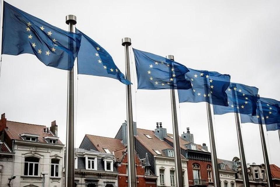 В ЕС заявили о необходимости новых мер на фоне второй волной коронавируса