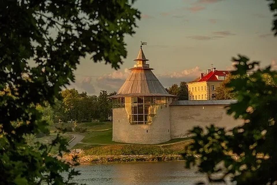 Фото: Анастасия Тарасова