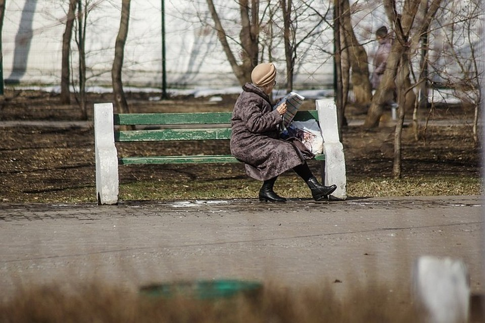 Власти Москвы продлили самоизоляцию для пожилых до 29 ноября