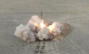 Взрывалось небо, горела земля: под Самарой прошли масштабные боевые учения