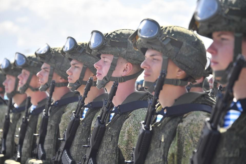 Можно ли сокращать расходы на оборону?