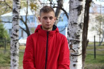 Школьник из Хабаровского края спас соседку от любовника, который облил ее бензином и пытался сжечь