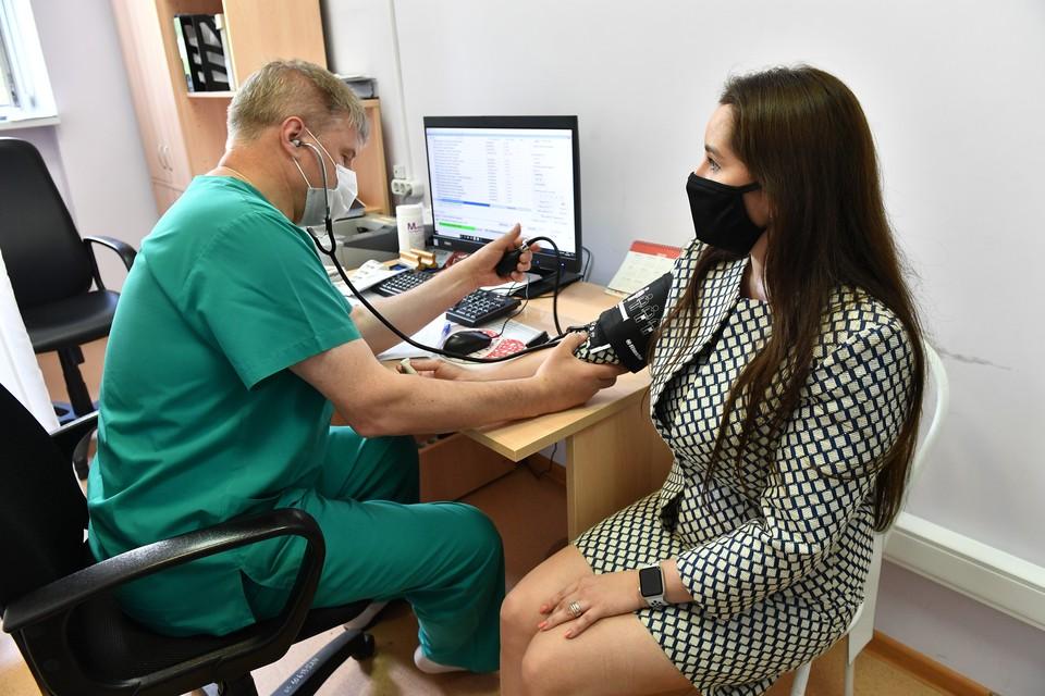 Три больницы Владивостока продолжат помогать больным только по профилям: онкология, гематология и услуги гемодиализа