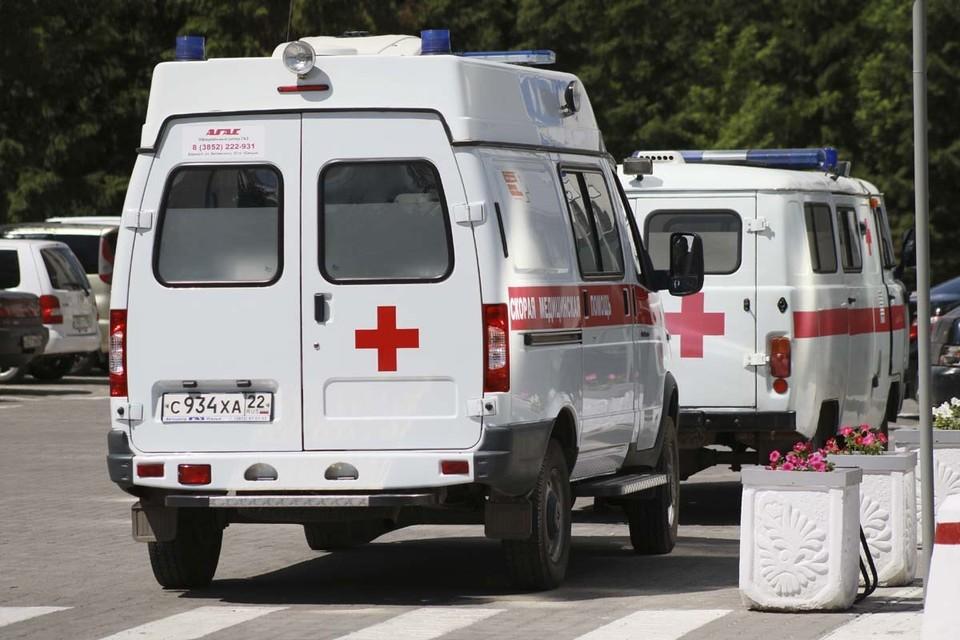 В последние недели жалоб на оказание медпомощи стало больше в разы