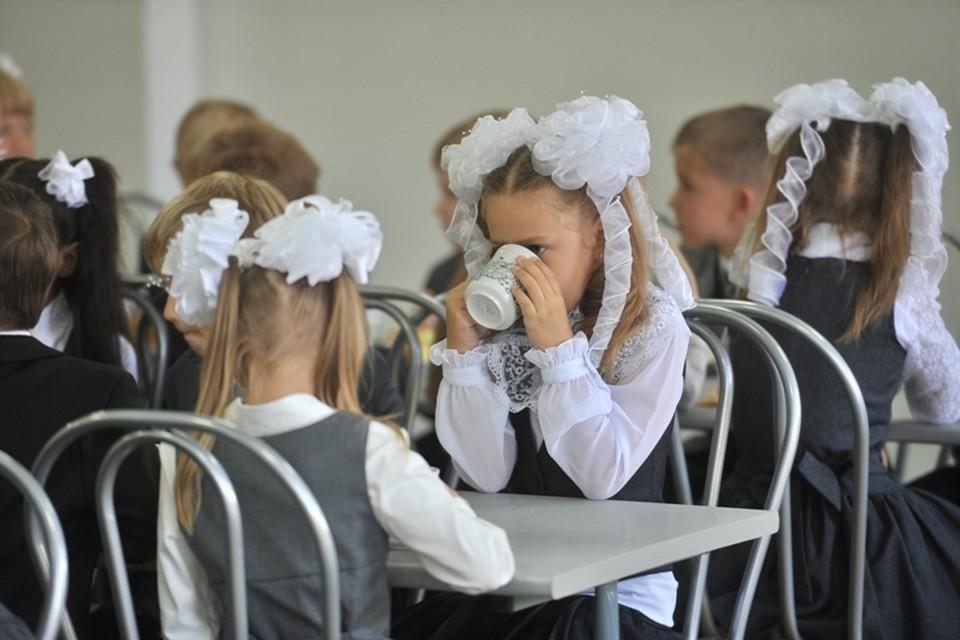 В кемеровской школе недокармливали детей