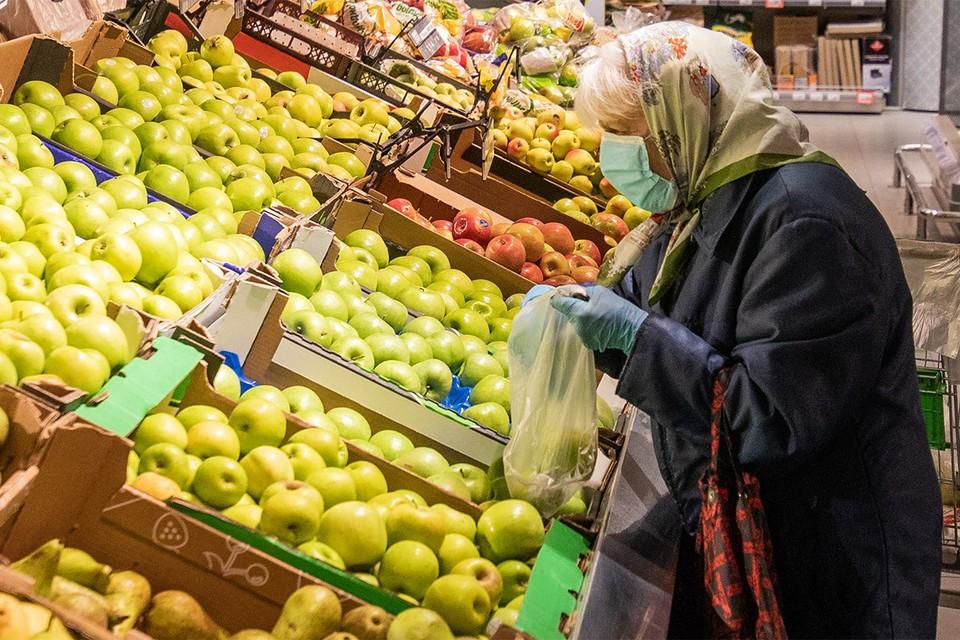 Для предновогоднего роста цен на некоторые продукты есть объективные причины.