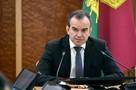 Вениамин Кондратьев подписал постановление о продлении режима повышенной готовности
