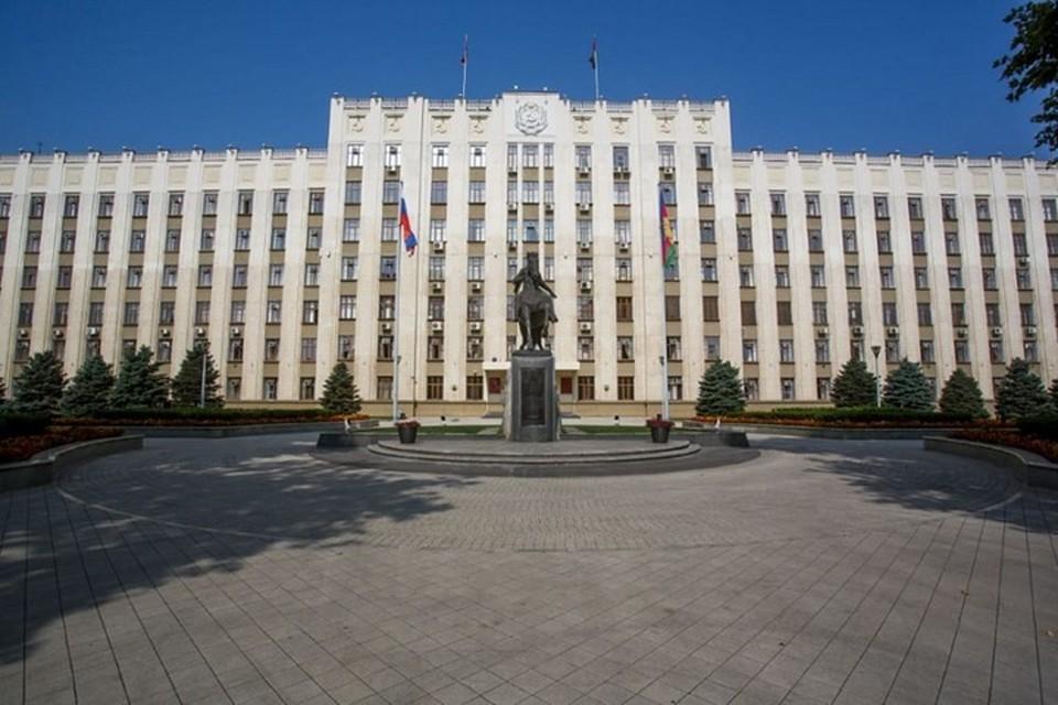 Режим повышенной готовности на Кубани продлен до 15 ноября. Фото: admkrai.krasnodar.ru