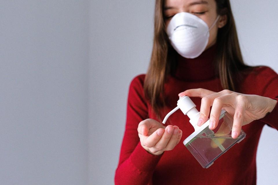 Большинство пациентов лечатся амбулаторно - то есть, на дому. Фото: pexels.com