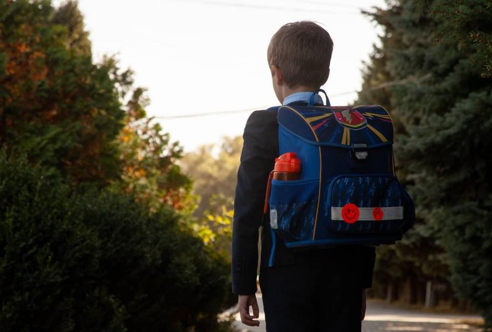 Кировские школьники были на каникулах с 19 октября - в связи с пандемией коронавирусной инфекции.