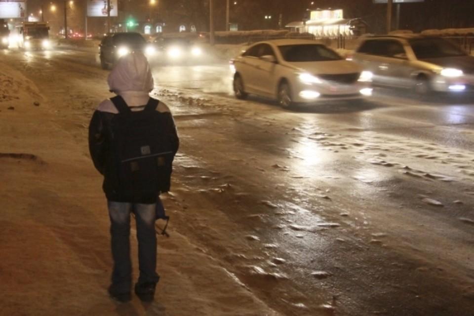 Кузбасских водителей попросили отказаться от дальних поездок