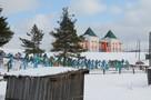 В Усть- Цильме скоро откроют детский сад с видом на кладбище