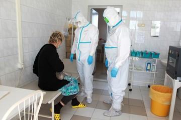 Министр здравоохранения поручил проверить больницу в Константиновске после жалоб пациентов