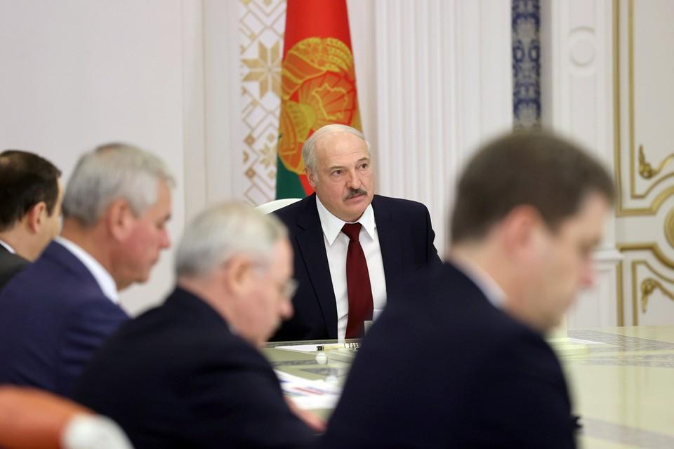 Лукашенко заявил, что у России и Беларуси — других друзей нет