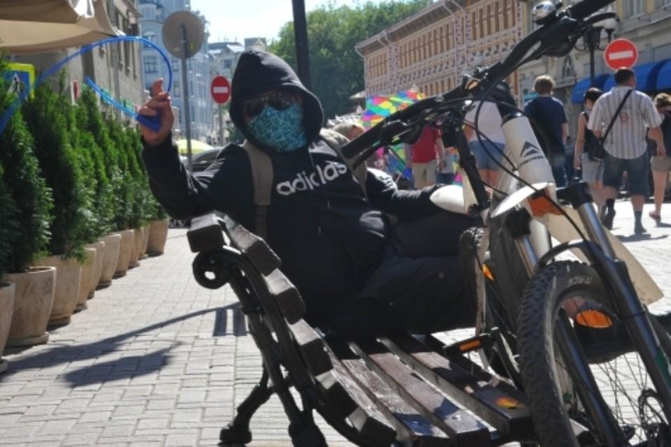 Кузбассовец наворовал велосипедов на 140 тысяч рублей