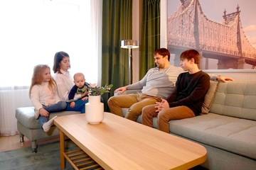 Новоселам на заметку:топ советов по дизайну интерьера квартиры