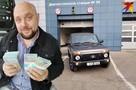 Житель Германии приехал в Беларусь купить «Ниву»: «Теперь сижу в Германии на карантине, зато у меня машина мечты за 8,5 тысяч евро!»
