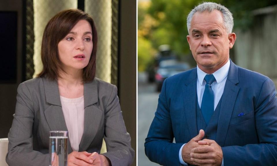 Вернется ли Плахотнюк в Молдову?