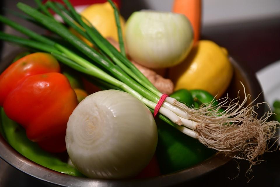 Эксперт сказал, как влияют овощи на иммунитет