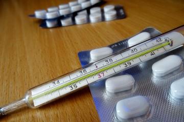 Липчане с подозрением на COVID-19 могут получить бесплатные лекарства