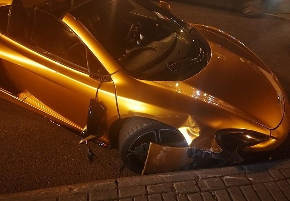 Суммарная стоимость двух авто - 30 миллионов рублей. Фото: ОГИБДД УВД по городу Сочи