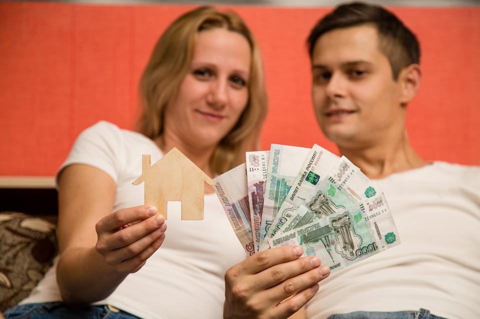 Ситуация стала налаживаться благодаря принятию программы льготной ипотеки на новостройки