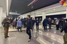 «Радуют защитные экраны и зарядки в вагоне»: Зеленолужская линия метро открылась для пассажиров