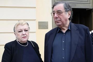 «Мы с женой уже приговорены, мы мертвые»: Михаил Цивин готов вернуть имущество Баталовым