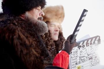 Сериал «Тобол» стал лидером эфира на Первом канале