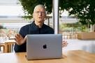 Компания Apple представила новые ноутбуки в линейке MacBook