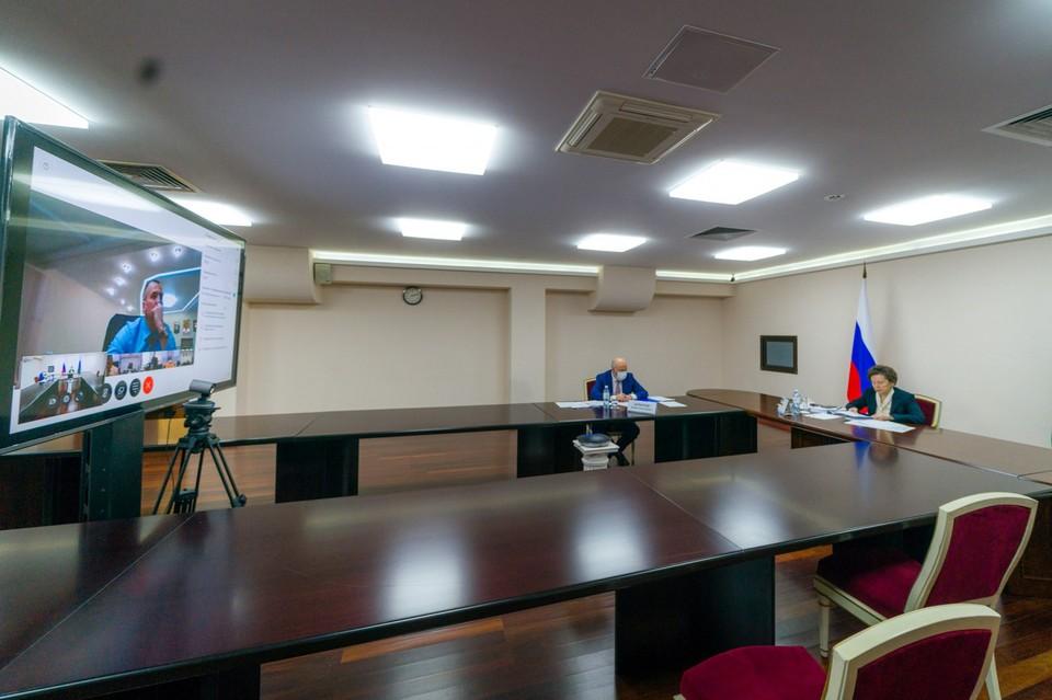 В Югре для лечения пациентов с COVID-19 внедряется антиковидная плазма крови Фото: Департамент общественных и внешних связей Ханты-Мансийского автономного округа – Югры