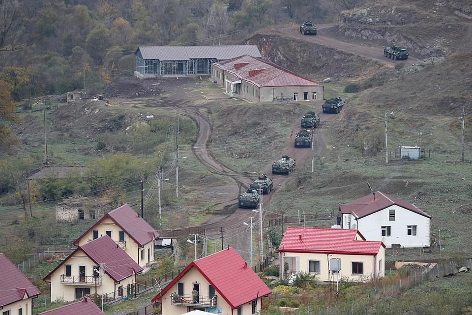 Теперь, когда между сторонами при непосредственном посредничестве России достигнуто соглашение о прекращении огня в Нагорном Карабахе, у беженцев есть законное право вернуться домой