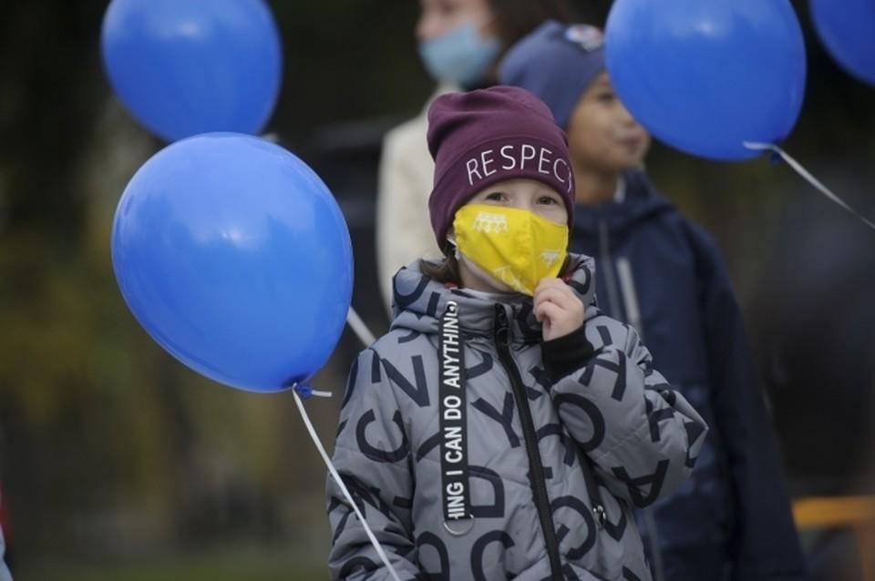 Детские праздники и взрослые корпоративы остаются под запретом.