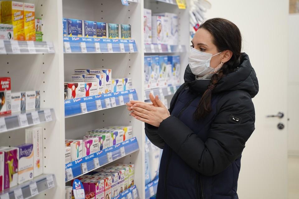 Мантуров заявил об улучшении ситуации с лекарствами в России